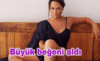 Hülya Avşar yürek hoplattı