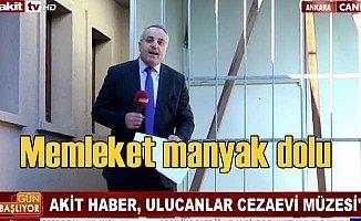 Kılıçdaroğlu idam edilsin diyen Akit TV muhabirine soruşturma
