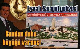 Mustafa Sarıgül'den Şişli'ye ikinci büyük kazık mı geliyor?