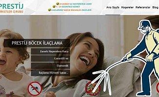 Prestij Bakırköy Böcek İlaçlama Firması