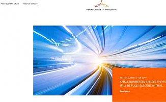 Renault Nissan Mitsubishi İttifakı'ndan yeni yönetim kurulu