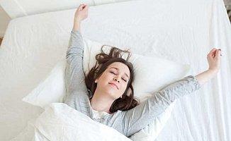 Sağlıksız uyku, ömürden 10 yıl çalıyor