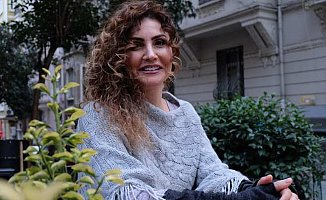 Seranad Bağcan ilk albümüyle büyüledi