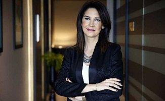 Tekada Türkiye'nin yeni genel müdürü Şeşda Atadan Memiş