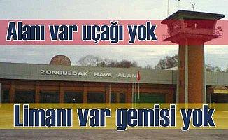 Zonguldak Çaycuma Havalimanı ne zaman açılacak?