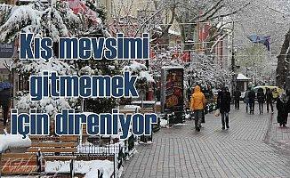 Bugün hava nasıl olacak? İstanbul'da yağmur ve dolu uyarısı