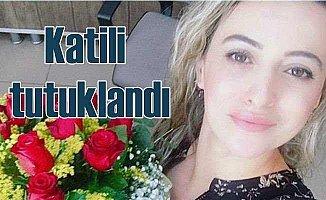 Eda Kaymaklı öğretmenin katili tutuklandı