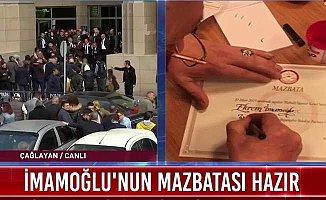 İstanbul'da Ekrem İmamoğlu dönemi başladı