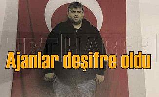 İstanbul'da yakalanan casuslar tutuklandı