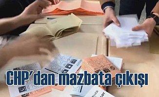 CHP'den İstanbul açıklaması | İmamoğlu'nun mazbatasını verin