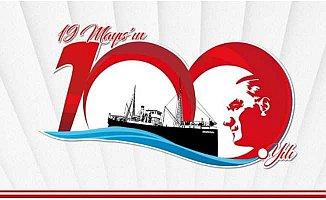 19 Mayıs 100 yaşında | Ne Mutlu Türküm Diyene