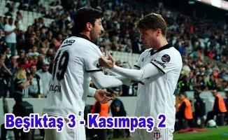 Beşiktaş UEFA Avrupa Ligi'ne direk katılıyor
