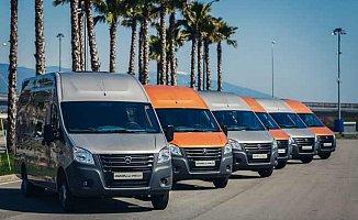 Gazelle Next kamyonet fiyatlarında büyük avantaj