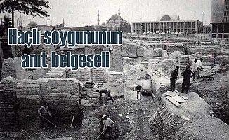 İstanbul'da Latin Hristiyan soygunu, kiliseleri yerle bir etmişler