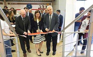 ODTÜ'de Maker Space Alanı ve BİLTEMM Laboratuvarı Açıldı