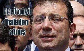 Tutuklu FETÖ sanığına İmamoğlu için ifade ver baskısı