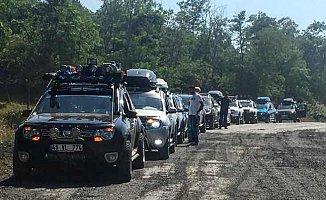 Dacia tutkunları ve Mesut Abi #HakkınıVer'mek için buluşuyor