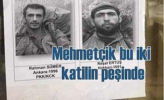 Karadeniz dağlarında PKK operasyonu