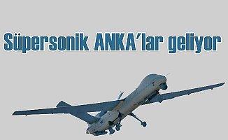 Türkiye insansız hava aracında süpersonik döneme geçiyor