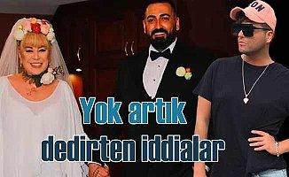 Zerrin Özer'in boşanma davası açtığı eşine şok suçlamalar