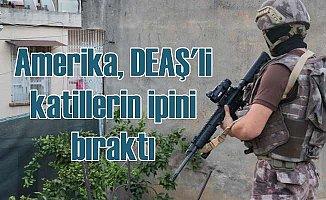 DEAŞ'li katiller Türkiye'yi tehdit etti