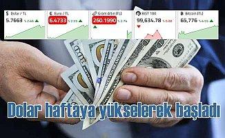 Dolar'da son durum, MB Başkanı değişti, dolar fırladı