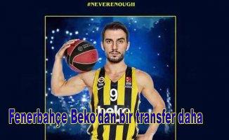 Fenerbahçe Beko Leo Westermann ile anlaştı