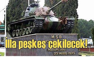 Hükümet'ten Milli Tank fabrikasını satmak için yasalara takla attıran formül