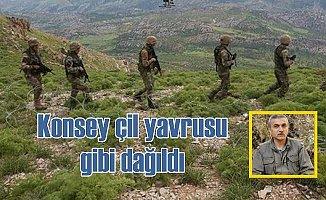 PKK'nın beyin takımının en önemli ismi öldürüldü