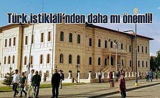 Sivas'ta utanç verici girişim son anda engellendi