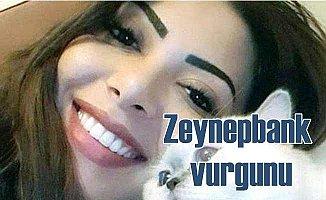 Sosyete kuaförü Zeynep, bankacıyım diye dolandırdı
