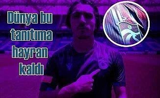 Trabzonspor'un yeni formasına sipariş yağıyor