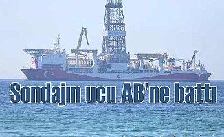 Türkiye'nin Doğu Akdeniz sondajı AB'ni çok endişelendirmiş?