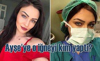 Anestezi uzmanı Ayşe Karaman'ı Michael Jackson ilacı öldürmüş