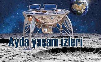Bilim dünyasını karıştıran iddia, Ay'da yaşam olabilir