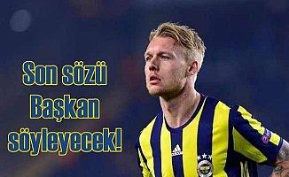 Fenerbahçe bomba transfer için düğmeye bastı!