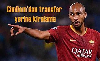 Galatasaray'da öncelik kiralama | Nzonzi'yi KAP'a bildirdi