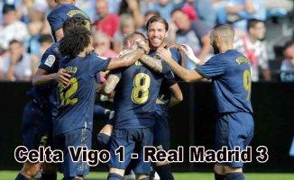 Real Madrid sezona galibiyetle başladı