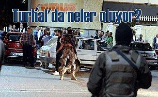 Turhal'da Türk - Kürt kavgasını sosyal medya körükledi