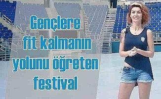 Ayçe Karadağ, Gençler fit kalmanın yolunu daha erken keşfetti