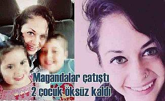 Gülşah Karaduman cinayetinde katiller aranıyor