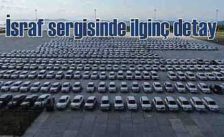 İBB, AK Parti döneminde kiralanan bin 247 aracı iade etti