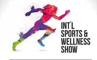 INT'L Sports & Wellness Show | Dünyanın Sporu İstanbul'a Geliyor