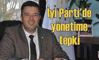 İYİ Parti Tekirdağ il teşkilatı kaynıyor