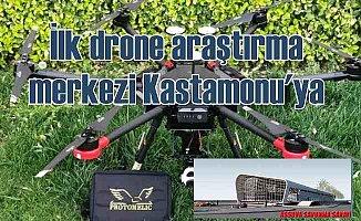 Yerli drone Taşköprü'de üretilecek, Savunma yatırımı için bensersiz atılım