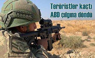 595 terörist öldürüldü, Amerika çılgına döndü