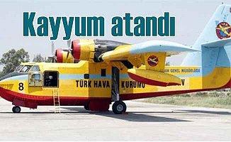94 yıllık Türk Hava Kurumu'na kayyum atandı