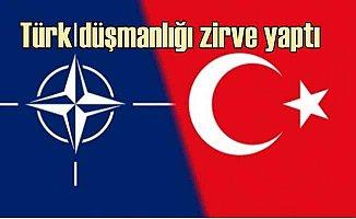 AB ülkeleri, Türkiye'nin NATO'dan çıkarılmasını istiyor