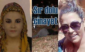 Adıyaman'da iki genç kadının ölümüne 6 gözaltı
