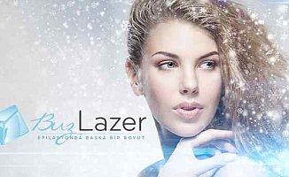 Buz Lazer Epilasyon ile Sivas'ta İstenmeyen Tüylere Çözüm